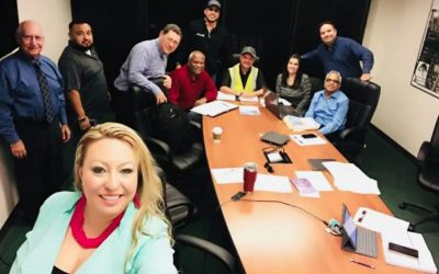NAMC Board Meeting