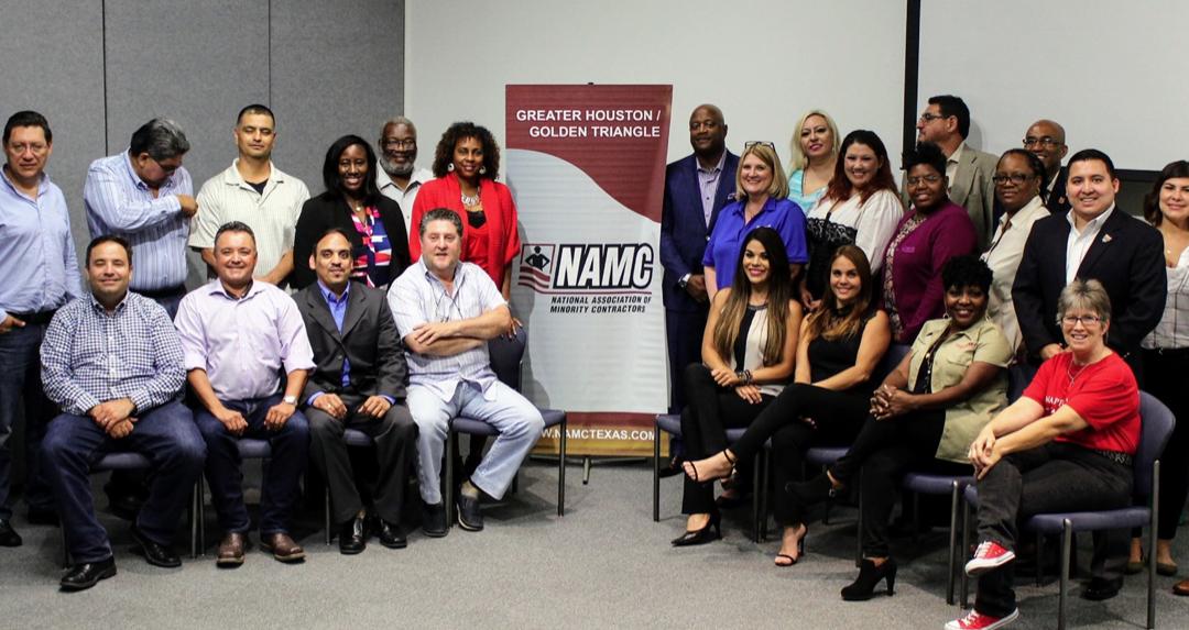 NAMC New Members – June 2019